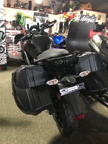 2018 Kawasaki Versys 650 ABS 650 ABS at Dale's Fun Center, Victoria, TX 77904