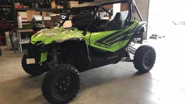 2019 HONDA TALON R at Kent Motorsports, New Braunfels, TX 78130