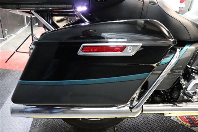 2015 Harley-Davidson Electra Glide CVO Limited at Friendly Powersports Baton Rouge