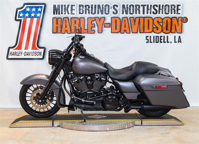 2017 Harley-Davidson Road King Special at Mike Bruno's Northshore Harley-Davidson