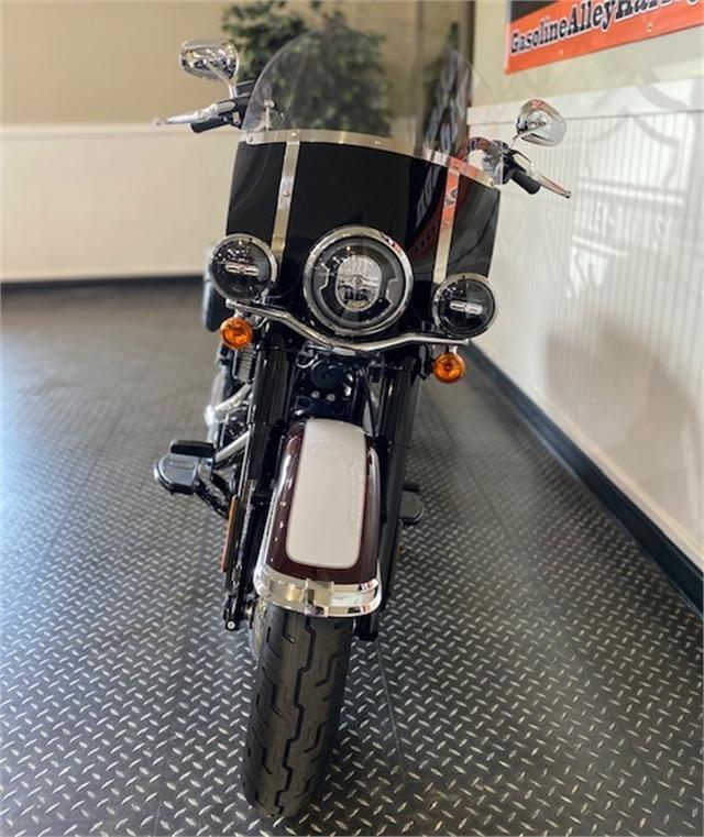 2021 Harley-Davidson Grand American Touring Road King at Gasoline Alley Harley-Davidson (Red Deer)