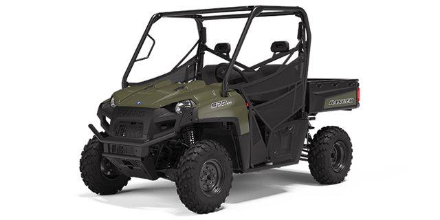 2020 Polaris Ranger 570 Full-Size at Got Gear Motorsports