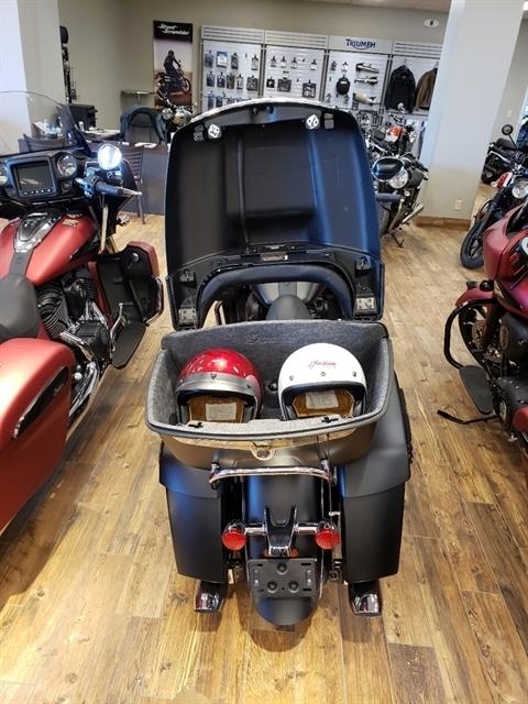 2020 Indian Roadmaster Dark Horse at Youngblood RV & Powersports Springfield Missouri - Ozark MO