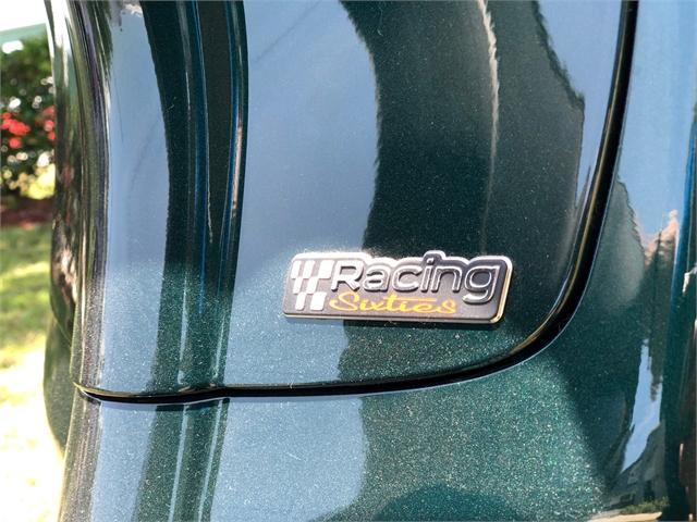 2020 Vespa Sprint 150 Racing MY21 150 Racing Sixties at Powersports St. Augustine