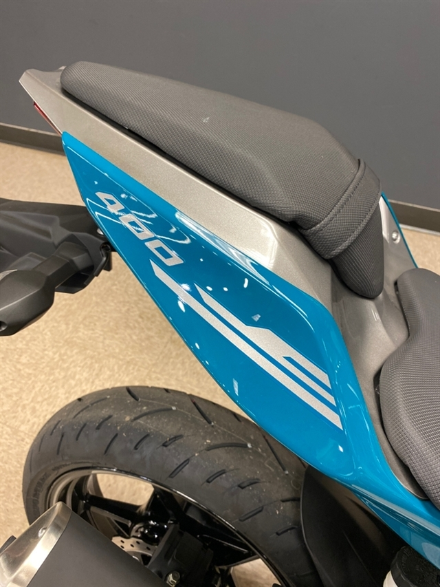 2021 Kawasaki Ninja 400 ABS at Sloans Motorcycle ATV, Murfreesboro, TN, 37129