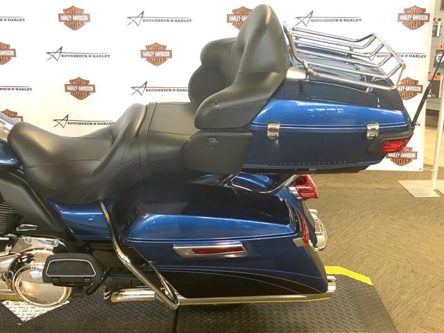 2018 Harley-Davidson Electra Glide Ultra Limited at Roughneck Harley-Davidson