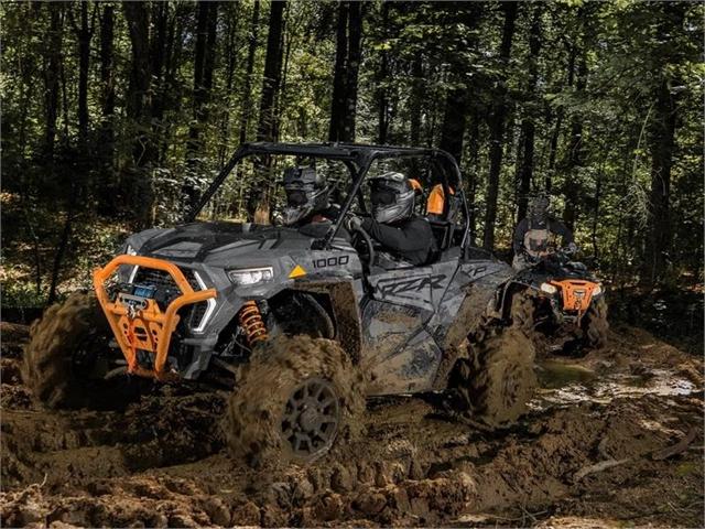 2021 Polaris RZR XP 1000 High Lifter at ATV Zone, LLC