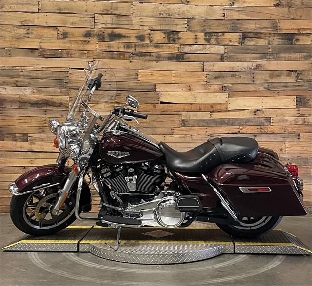 2018 Harley-Davidson Road King Base at Lumberjack Harley-Davidson
