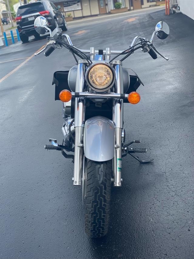 2013 Honda Shadow Aero at Thunder Harley-Davidson