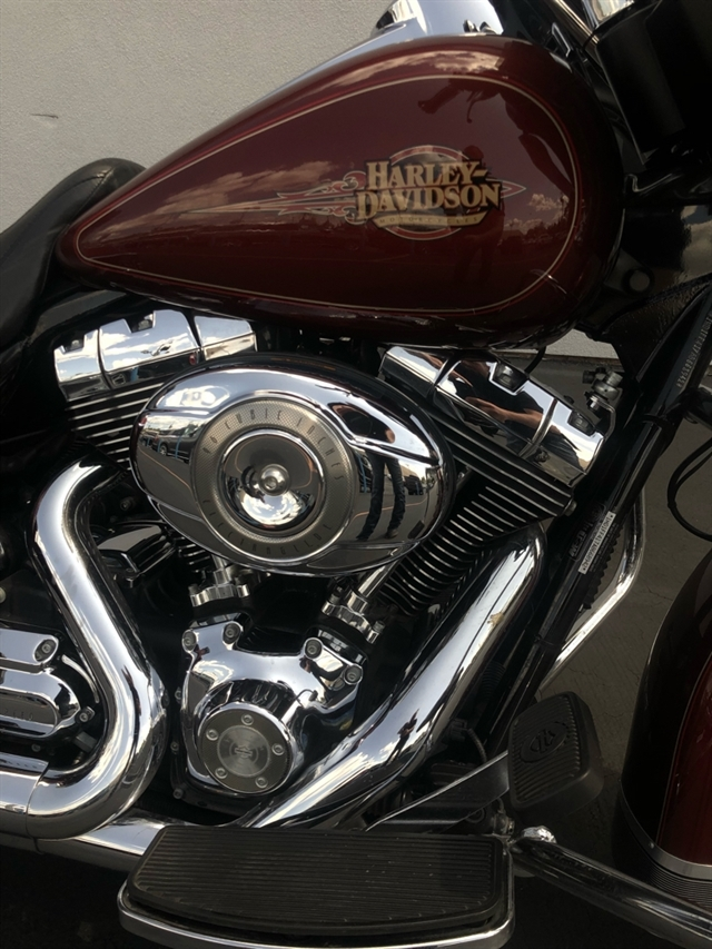 2010 Harley-Davidson Electra Glide Classic at Thunder Harley-Davidson