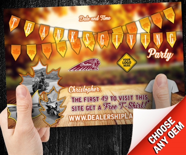 Thanksgiving Party  at PSM Marketing - Peachtree City, GA 30269