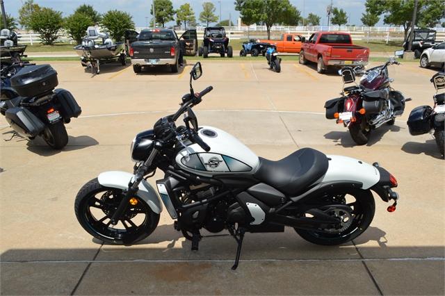 2022 Kawasaki Vulcan S Base at Shawnee Honda Polaris Kawasaki