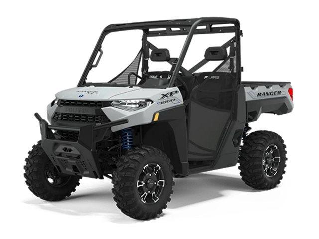 2022 Polaris Ranger XP 1000 Premium at Friendly Powersports Baton Rouge