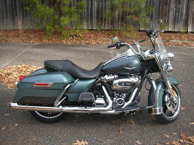 2020 Harley-Davidson Touring Road King at Hampton Roads Harley-Davidson