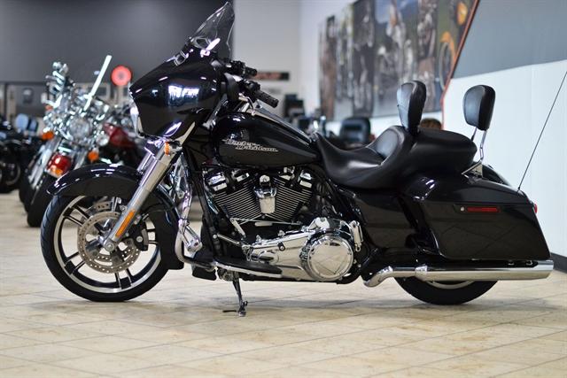 2018 Harley-Davidson Street Glide Base at Destination Harley-Davidson®, Tacoma, WA 98424