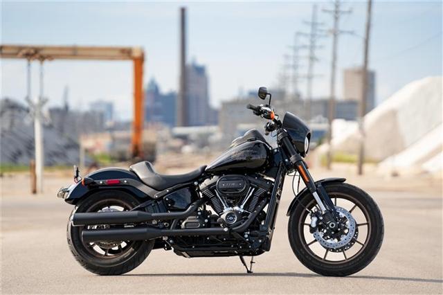 2021 Harley-Davidson Cruiser Low Rider S at Colonial Harley-Davidson