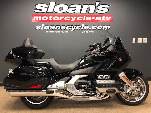 2019 Honda Gold Wing Tour at Sloans Motorcycle ATV, Murfreesboro, TN, 37129