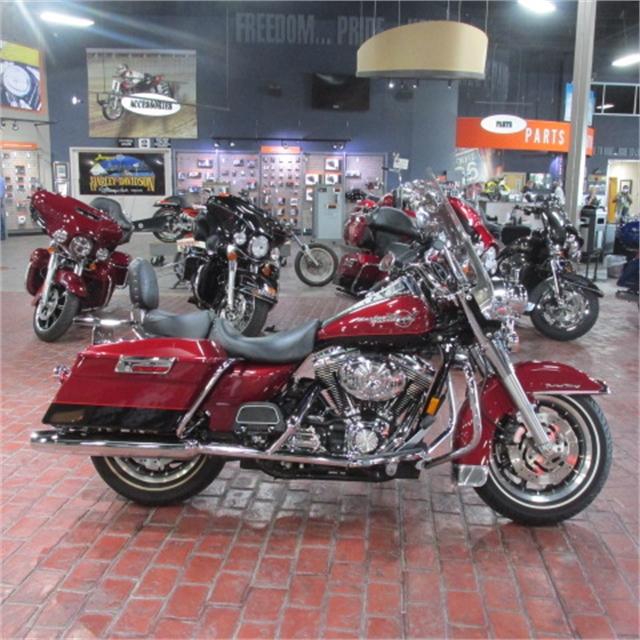 2006 Harley-Davidson Road King Base at Bumpus H-D of Memphis