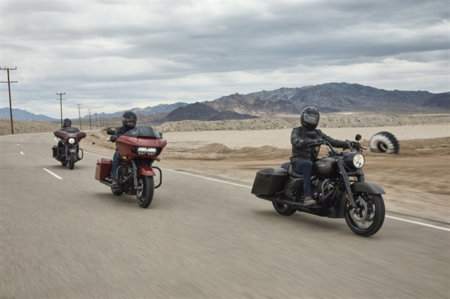 2020 Harley-Davidson Touring Road Glide Special at Palm Springs Harley-Davidson®