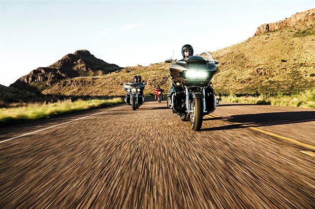 2016 Harley-Davidson Road Glide CVO Ultra at Javelina Harley-Davidson