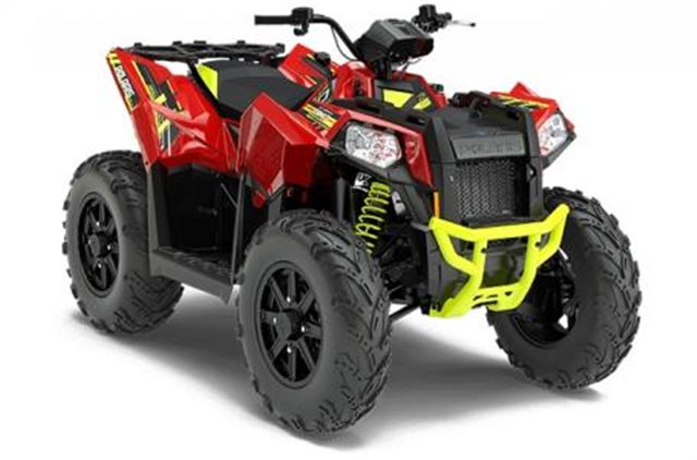 2018 Polaris Scrambler XP 1000 at Pete's Cycle Co., Severna Park, MD 21146