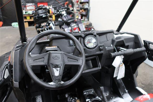 2019 Polaris RZR S4 1000 EPS at Rod's Ride On Powersports, La Crosse, WI 54601