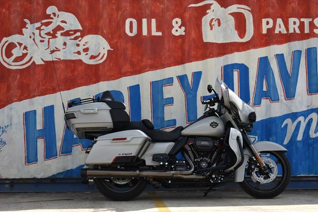 2020 Harley-Davidson CVO CVO Limited at Gruene Harley-Davidson