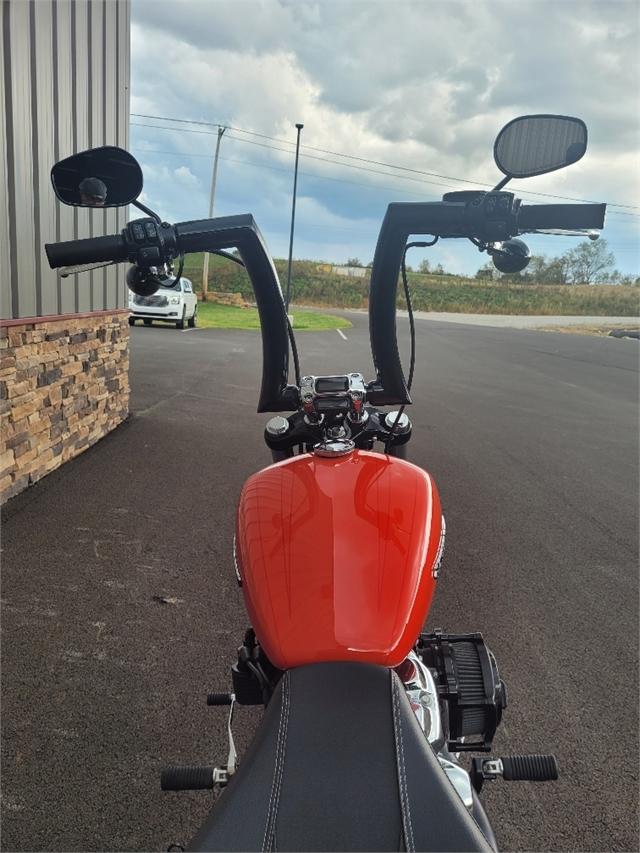 2020 Harley-Davidson Softail Breakout 114 at RG's Almost Heaven Harley-Davidson, Nutter Fort, WV 26301