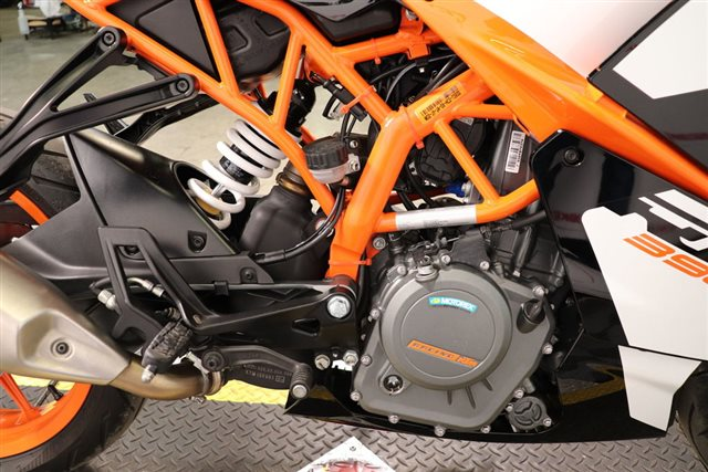 2017 KTM RC 390 at Friendly Powersports Slidell