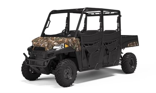 2021 Polaris Ranger CREW 570 Ranger CREW 570 at Santa Fe Motor Sports