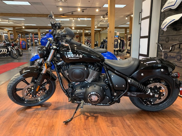 2022 Indian Chief Chief ABS at Got Gear Motorsports