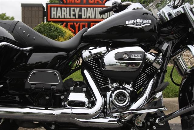 2020 Harley-Davidson Touring Road King at Outlaw Harley-Davidson