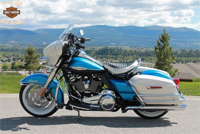 2021 Harley-Davidson FLH at Gasoline Alley Harley-Davidson of Kelowna