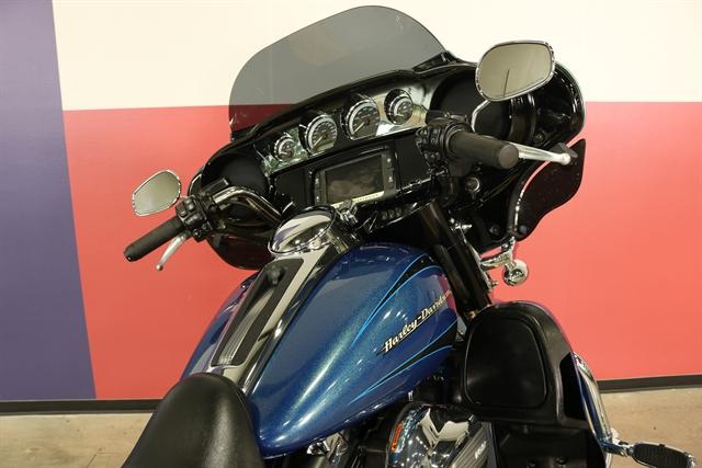 2014 Harley-Davidson Electra Glide Ultra Limited at Texas Harley