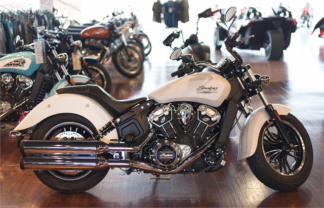 2021 Indian Scout Scout - ABS at Indian Motorcycle of Northern Kentucky