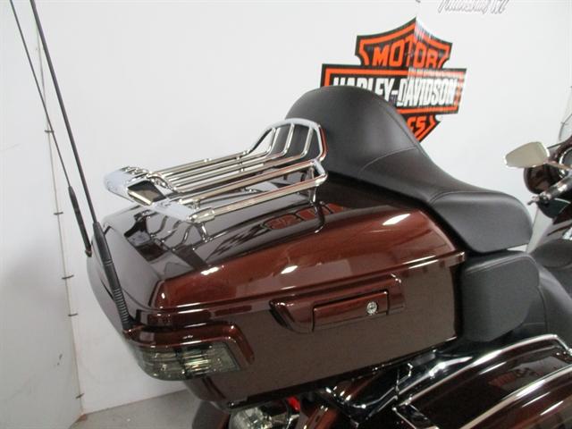 2019 Harley-Davidson Electra Glide CVO Limited at Suburban Motors Harley-Davidson