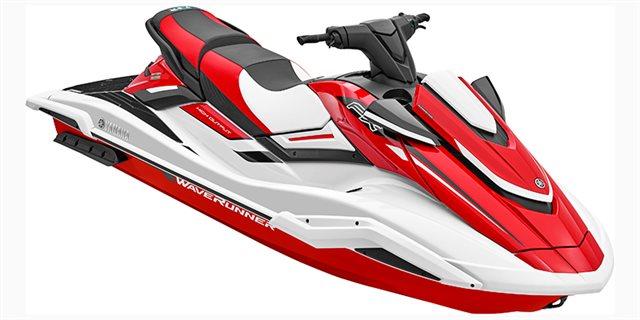 2021 Yamaha WaveRunner FX HO at Rod's Ride On Powersports