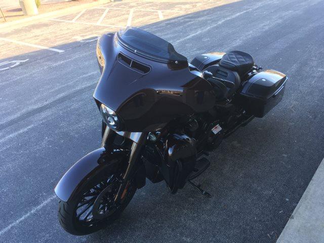 2019 Harley-Davidson Street Glide CVO Street Glide at Bluegrass Harley Davidson, Louisville, KY 40299