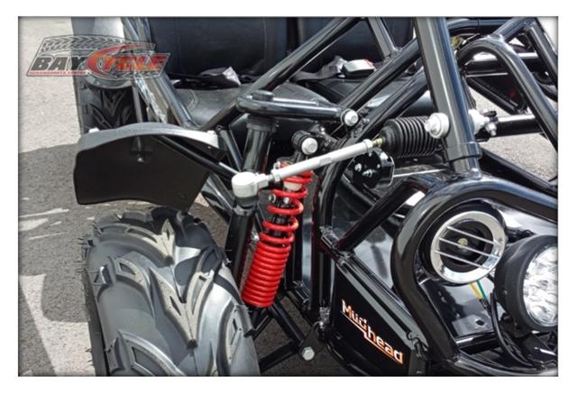 2019 Hammerhead Off Road MUDHEAD 208R at Bay Cycle Sales
