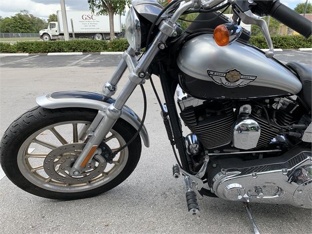 2003 Harley-Davidson LOW RIDER ANNIVERSARY at Fort Lauderdale