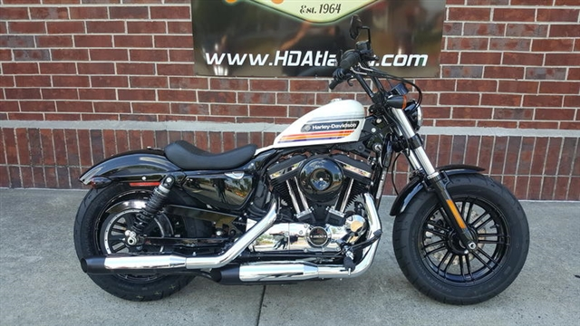 2019 Harley-Davidson Sportster Forty-Eight Special at Harley-Davidson® of Atlanta, Lithia Springs, GA 30122