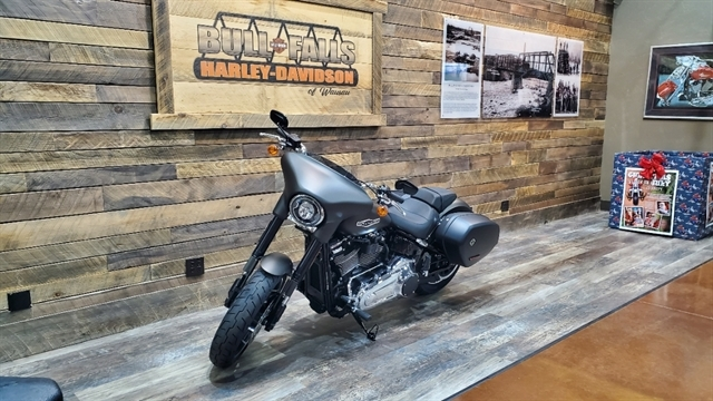 2020 Harley-Davidson Softail Sport Glide at Bull Falls Harley-Davidson