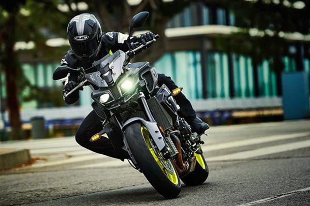 2017 Yamaha FZ 10 at Got Gear Motorsports