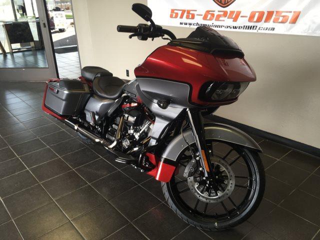 2019 Harley-Davidson Road Glide CVO Road Glide at Champion H-D Redesign