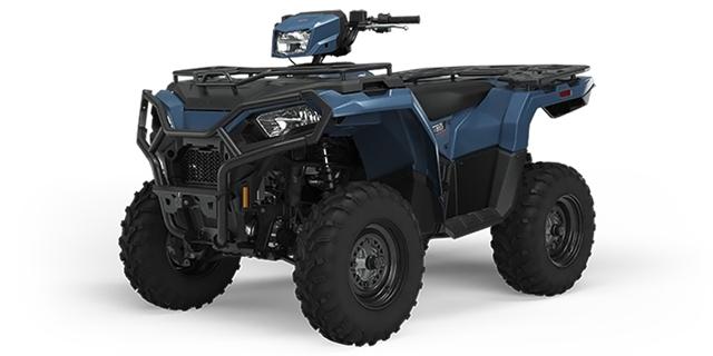 2022 Polaris Sportsman 570 Utility at Cascade Motorsports
