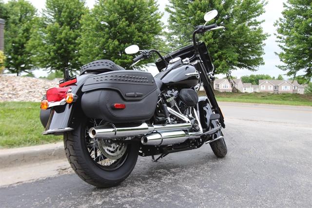 2020 Harley-Davidson Touring Heritage Classic 114 at Outlaw Harley-Davidson
