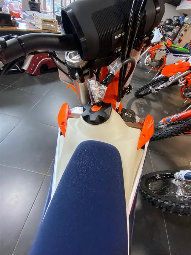 2022 KTM XC 350 F at Shreveport Cycles