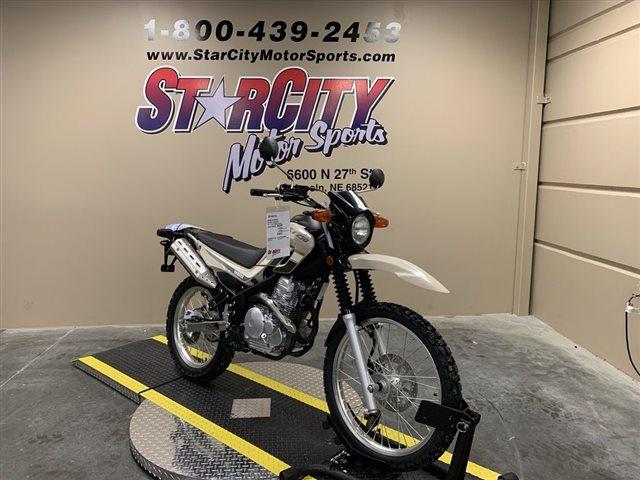2020 Yamaha XT250 250 at Star City Motor Sports