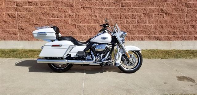 2020 Harley-Davidson Touring Road King at Legacy Harley-Davidson
