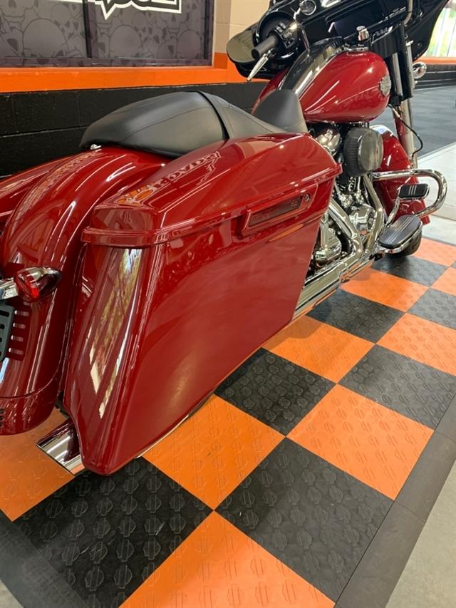 2021 Harley-Davidson Touring Street Glide Special at Hampton Roads Harley-Davidson